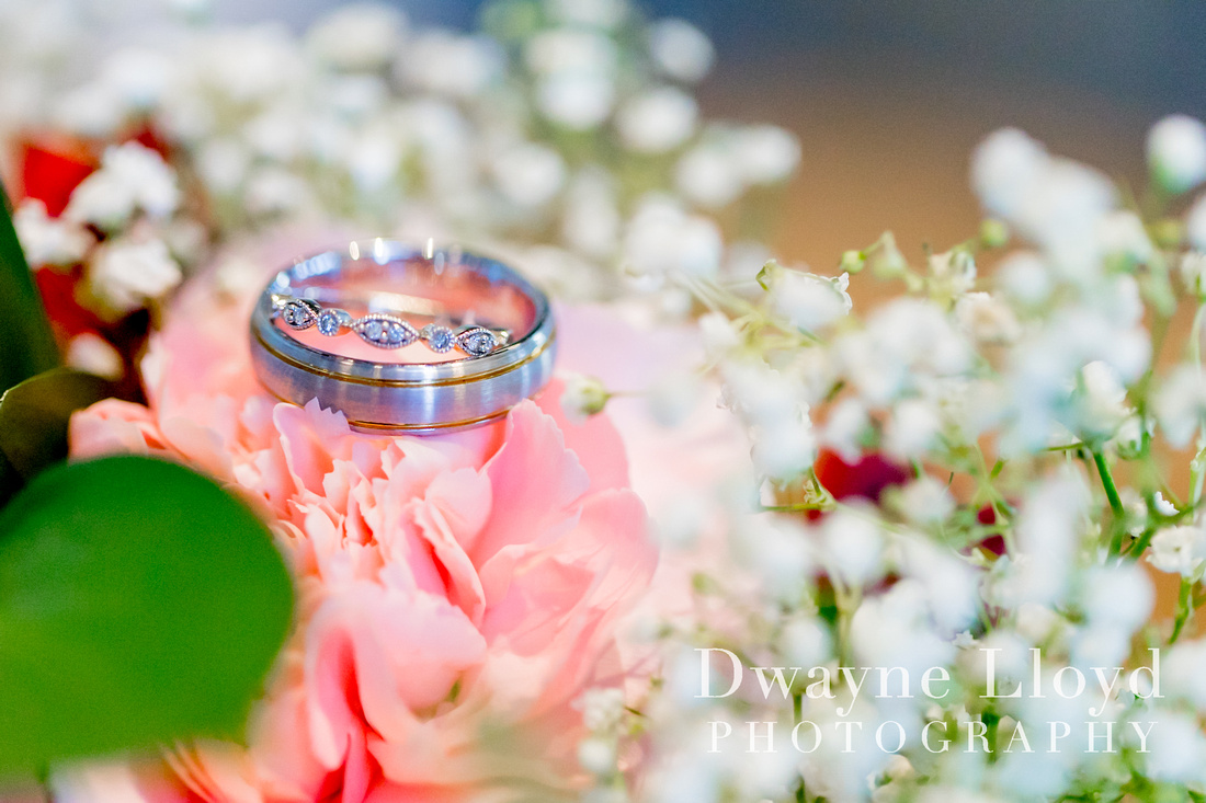 Dwayne Lloyd Photography | Paige + Jason - A New Years Eve Wedding ...